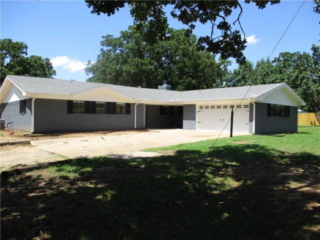 5833 Farm Road 195, Paris, TX 75460 (MLS #14107519) :: RE/MAX Town & Country
