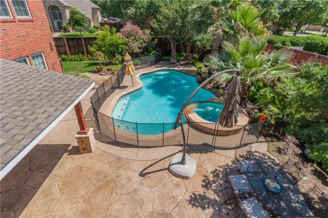 301 Brushy Creek Trail, Coppell, TX 75019 (MLS #14107814) :: RE/MAX Town & Country