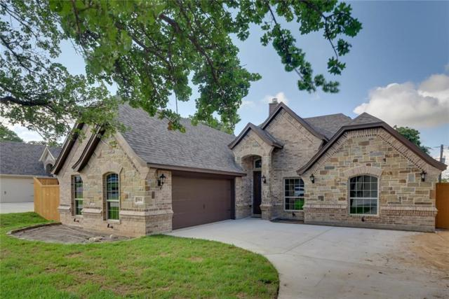 904 Shady Oaks Drive, Kennedale, TX 76060 (MLS #14107905) :: The Hornburg Real Estate Group