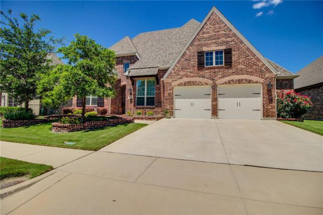 1006 Fenwick Lane, Forney, TX 75126 (MLS #14107923) :: RE/MAX Town & Country