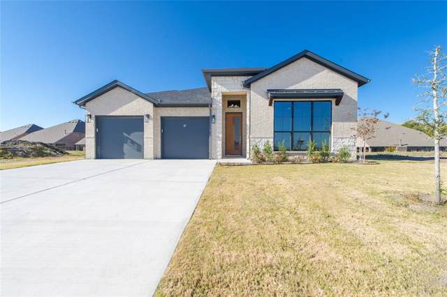 1436 Morris Crossing, Heath, TX 75126 (MLS #14107971) :: RE/MAX Landmark