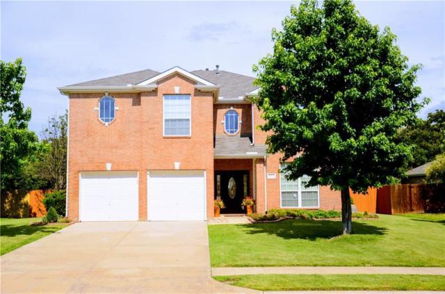 3233 Como Lake Road, Denton, TX 76210 (MLS #14108111) :: Real Estate By Design