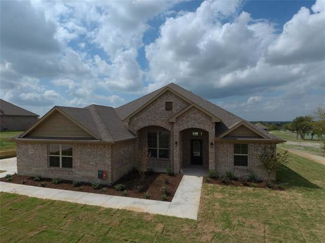 2906 Kate Drive, Farmersville, TX 75442 (MLS #14108196) :: All Cities Realty