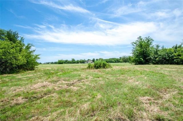 Lot 17 Clubhouse Drive, Corsicana, TX 75109 (MLS #14108201) :: RE/MAX Town & Country