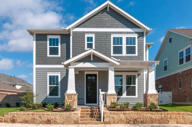 8851 Mandalay Street, North Richland Hills, TX 76180 (MLS #14108202) :: Baldree Home Team