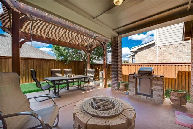 403 Rosemont Lane, Fairview, TX 75069 (MLS #14108212) :: The Tierny Jordan Network