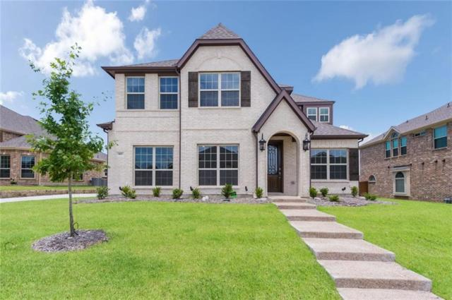 937 State Street, Desoto, TX 75115 (MLS #14108236) :: RE/MAX Town & Country
