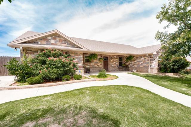 303 Gray Street, Bowie, TX 76230 (MLS #14108321) :: Van Poole Properties Group