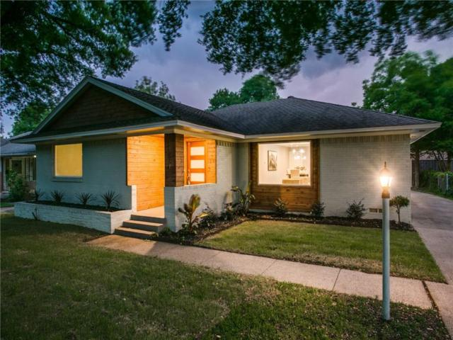 11631 Farrar Street, Dallas, TX 75218 (MLS #14108382) :: Robbins Real Estate Group