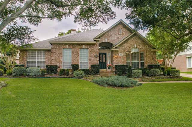 Southlake, TX 76092 :: RE/MAX Town & Country