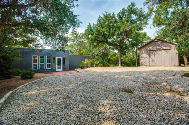 8220 Shoreview Drive, Fort Worth, TX 76108 (MLS #14108683) :: RE/MAX Town & Country