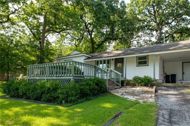 9321 Heron Drive, Fort Worth, TX 76108 (MLS #14108971) :: RE/MAX Town & Country