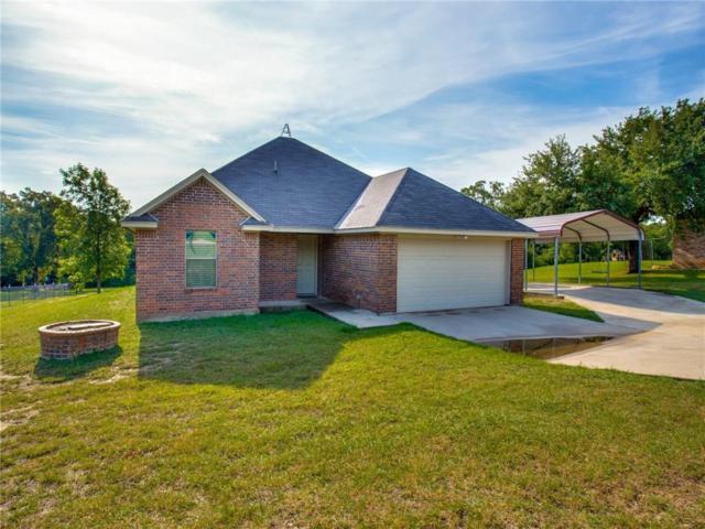 3123 Zion Hill Loop, Weatherford, TX 76088 (MLS #14109063) :: The Heyl Group at Keller Williams