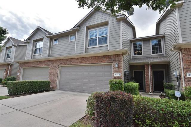 3252 Tarrant Lane, Plano, TX 75025 (MLS #14109115) :: Vibrant Real Estate