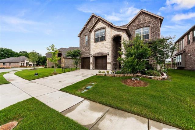 1549 Sonnet Drive, Heath, TX 75126 (MLS #14109210) :: RE/MAX Landmark