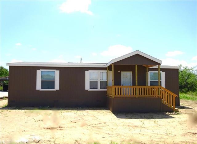 194 Shady Springs Drive, Runaway Bay, TX 76426 (MLS #14109412) :: The Mitchell Group