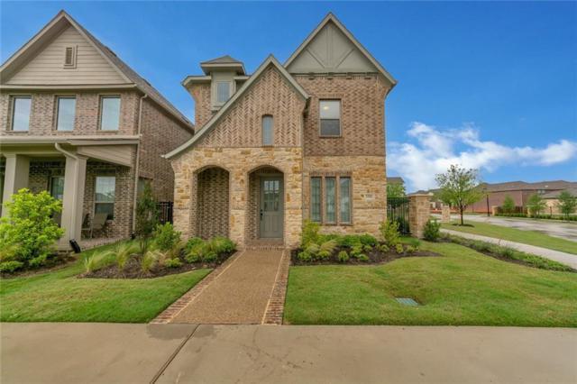 1316 Spring Lilac Lane, Arlington, TX 76005 (MLS #14109656) :: Kimberly Davis & Associates