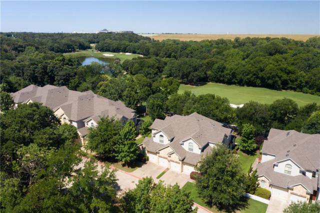 2639 Eagle Drive, Grapevine, TX 76051 (MLS #14109868) :: Real Estate By Design