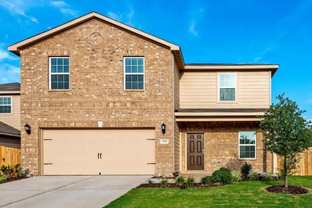 1308 James Street, Howe, TX 75459 (MLS #14110007) :: Lynn Wilson with Keller Williams DFW/Southlake