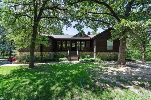 1010 Emerald Sound Boulevard, Oak Point, TX 75068 (MLS #14110077) :: RE/MAX Town & Country