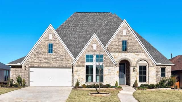 1001 Myers Park Trail, Roanoke, TX 76262 (MLS #14110196) :: Tenesha Lusk Realty Group