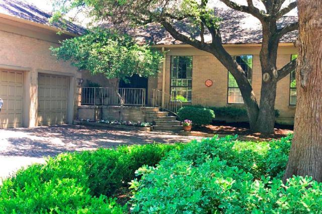 15 Royal Way, Dallas, TX 75229 (MLS #14110525) :: The Heyl Group at Keller Williams