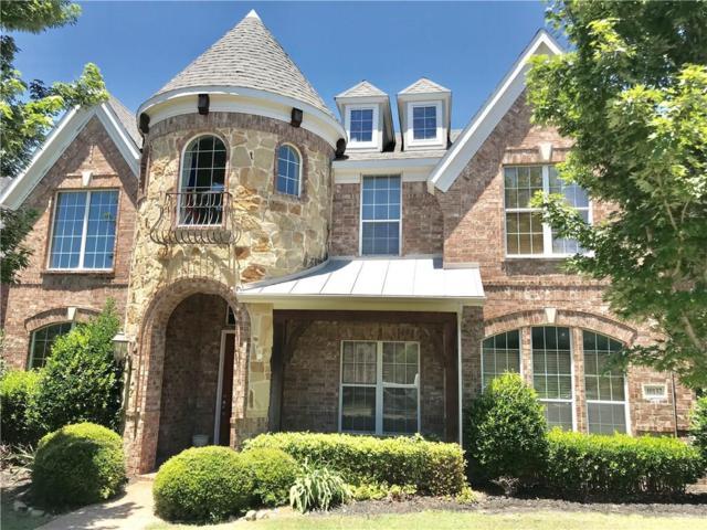 10132 Plainsman Lane, Frisco, TX 75035 (MLS #14110805) :: The Rhodes Team