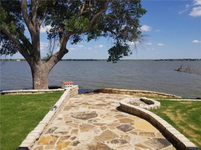550 Apache Lane, Abilene, TX 79601 (MLS #14110807) :: Frankie Arthur Real Estate