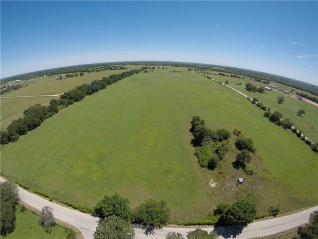 Lot 1-4 Cundiff Crafton Road, Chico, TX 76431 (MLS #14110855) :: RE/MAX Town & Country