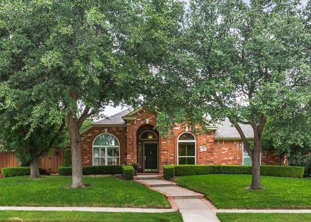 3021 Great Southwest, Plano, TX 75025 (MLS #14111204) :: RE/MAX Town & Country