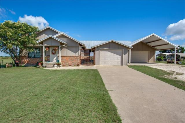 516 Fishermans Paradise Road, Rio Vista, TX 76093 (MLS #14111207) :: All Cities Realty