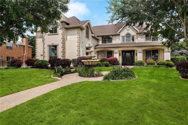 810 Deer Hollow Boulevard, Southlake, TX 76092 (MLS #14111377) :: Lynn Wilson with Keller Williams DFW/Southlake
