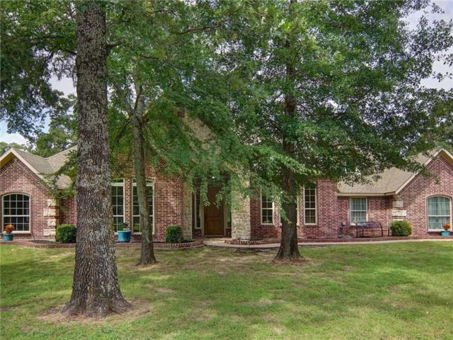 136 Pr 5944, Yantis, TX 75497 (MLS #14111419) :: The Heyl Group at Keller Williams