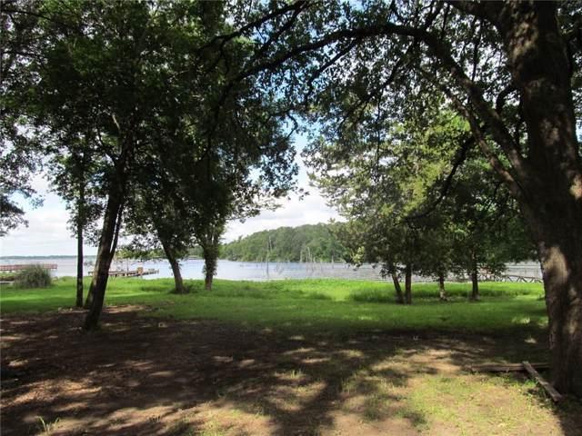102-103 White Oak Drive, Yantis, TX 75497 (MLS #14111533) :: The Kimberly Davis Group