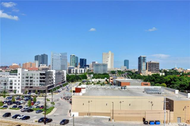 2600 W 7th Street #2646, Fort Worth, TX 76107 (MLS #14111713) :: Real Estate By Design
