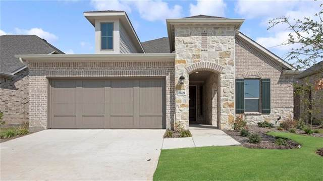 1621 Winsome Way, Celina, TX 75009 (MLS #14111856) :: The Mitchell Group