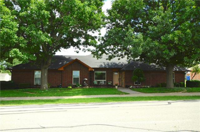 7105 S Shipp Road, Rowlett, TX 75088 (MLS #14111903) :: RE/MAX Town & Country
