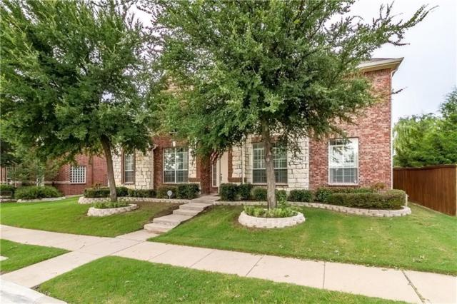 3510 Nation Drive, Frisco, TX 75034 (MLS #14112116) :: The Heyl Group at Keller Williams