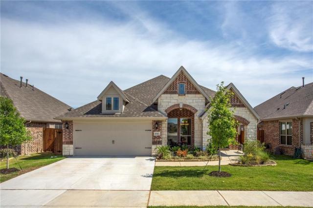 9717 Athens Drive, Denton, TX 76226 (MLS #14112219) :: The Real Estate Station