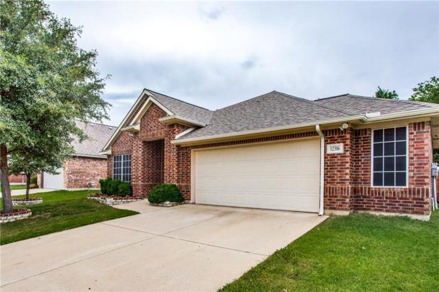 12316 Angel Food Lane, Fort Worth, TX 76244 (MLS #14112247) :: Real Estate By Design