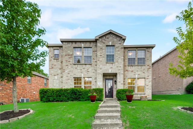 3013 Timber Ridge Lane, Mesquite, TX 75181 (MLS #14112284) :: Vibrant Real Estate