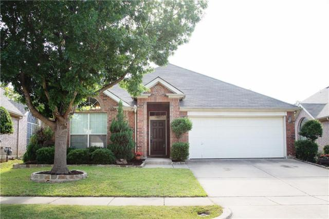 3007 Scotch Elm Street, Euless, TX 76039 (MLS #14112309) :: Baldree Home Team