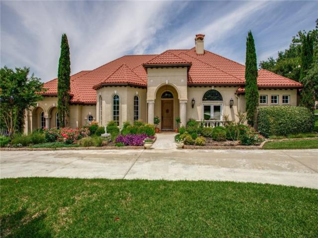 4317 Billings Road, Fort Worth, TX 76108 (MLS #14112322) :: RE/MAX Town & Country