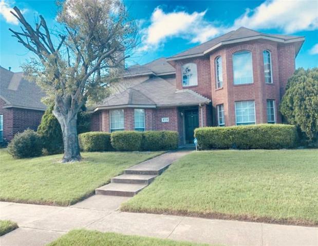 510 Copeland Drive, Cedar Hill, TX 75104 (MLS #14112338) :: The Heyl Group at Keller Williams