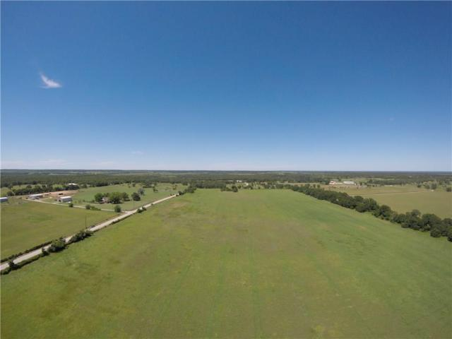 Lot 5-6 Cundiff Crafton Road, Chico, TX 76431 (MLS #14112379) :: The Heyl Group at Keller Williams