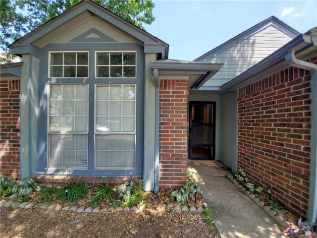 1456 Horncastle Street, Fort Worth, TX 76134 (MLS #14112489) :: RE/MAX Town & Country