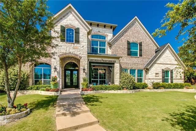 6315 Postell Lane, Frisco, TX 75035 (MLS #14112505) :: Kimberly Davis & Associates