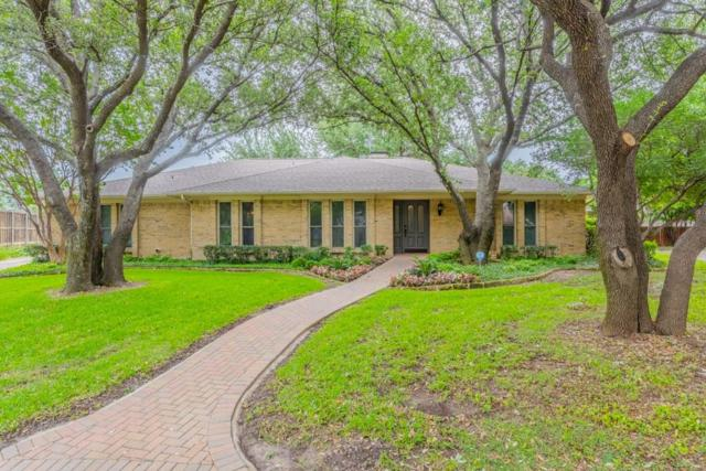 2809 Lakeside Lane, Carrollton, TX 75006 (MLS #14112543) :: Potts Realty Group