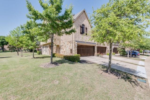 946 Brook Forest Lane, Euless, TX 76039 (MLS #14112606) :: Team Hodnett