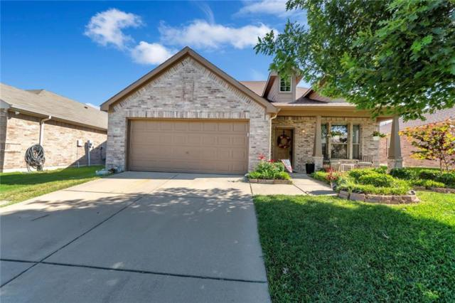 357 Fossil Bridge Drive, Fort Worth, TX 76131 (MLS #14112676) :: RE/MAX Town & Country